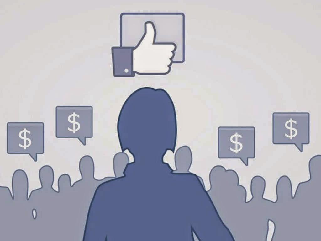 Kinh doanh nhỏ hiệu quả trên Facebook