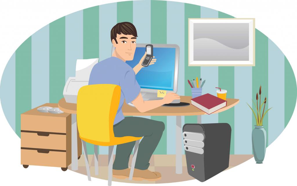 Kinh doanh online nhỏ tại nhà