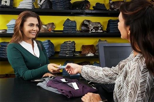 Khởi nghiệp kinh doanh nhỏ - bán hàng