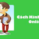 Cách kinh doanh online – Đọc xong làm liền