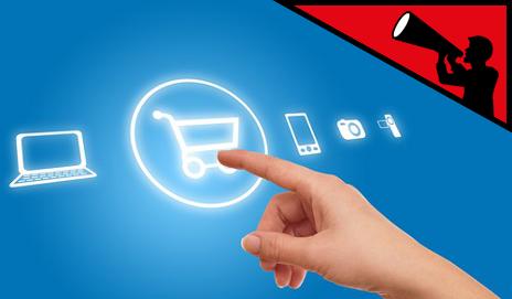 Cách đưa hàng lên mạng kinh doanh online