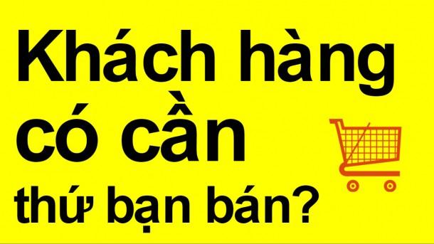 khco can thu ban ban