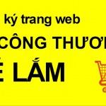 Đăng Ký Trang Web Với Bộ Công Thương Dễ Lắm